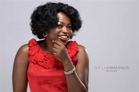 biography of funke akindele funke akindele 171 albert kure s blog
