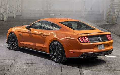 2020 Ford Mustang Images by 2020 Ford Mustang High Performance Package Wallpapers