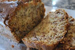 easy and simple banana bread a measure of success