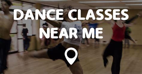 dance classes   points