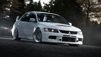 Mitsubishi Evo8 Mitsubishi Evo 8 Wallpapers Wallpaper Cave