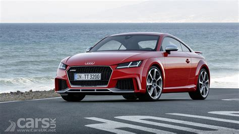 photos of audi cars 2017 audi tt rs photos cars uk