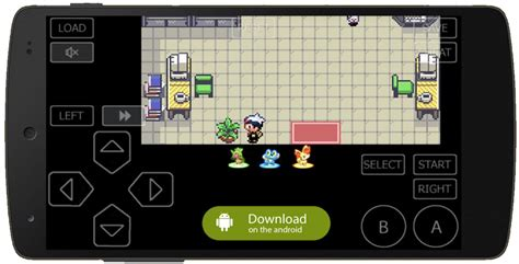 download full version gba emulator free gameboy emulator for android free full apk download