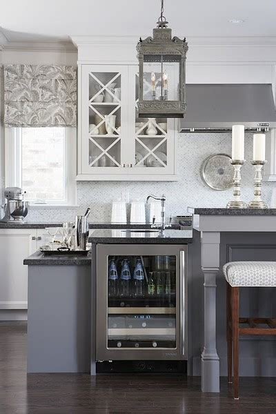 gray kitchen with white cabinets alamode gorgeous grey kitchens inspiration for my remodel