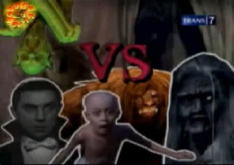 film hantu versi on the spot mitos hantu lokal vs hantu asing versi on the spot