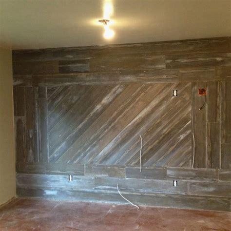 barn wood wall barn wood wall remodeling ideas future b b man cave pinterest hearth