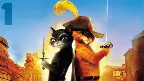 gato con botas el 8449428653 el gato con botas playthrough 1 quot bar los ladrones quot youtube
