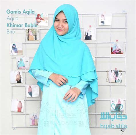 Aqeela Gamis Set gamis aqeela alila alila shop