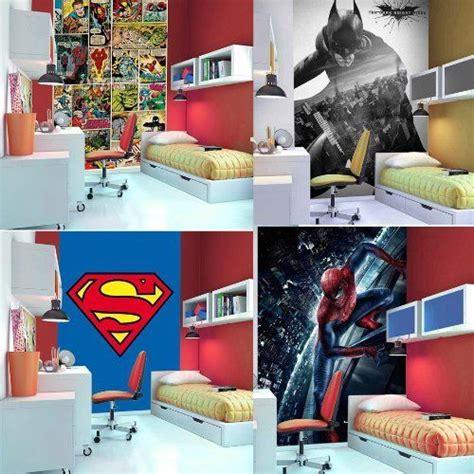 marvel wallpaper for bedroom wallpaper mural photo wall deco paper poster living room bed murals kids door marvel
