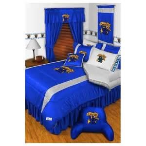 Bedroom Sets For Toddlers University Of Kentucky Bedding Kentucky Wildcats Bedding
