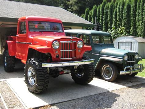 willys jeep truck diesel 17 best images about willys on pinterest tow truck