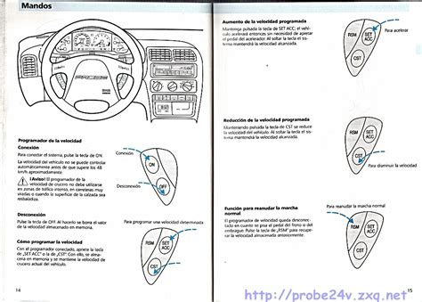electric and cars manual 1993 ford probe free book repair manuals service manual electric and cars manual 1995 ford probe parental controls ford probe 1993 to