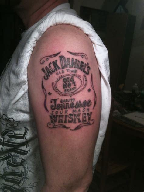 jack daniels tattoo jack pinterest