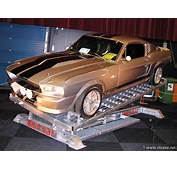 Ford Shelby Mustang Eleanor Photo Gallery
