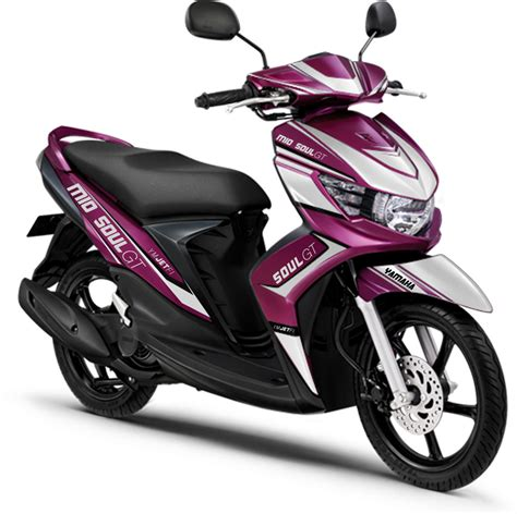 Striping Yamaha Mio Soul Gt Hijau Putih 79 modif striping mio soul gt 2013 warna purple striping