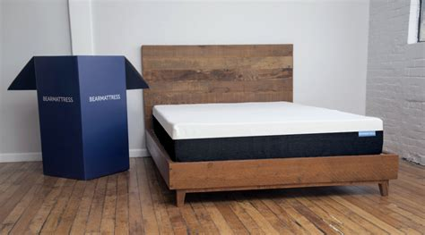 Bed In Box by Mattress Is Made For Runners So We Tried It