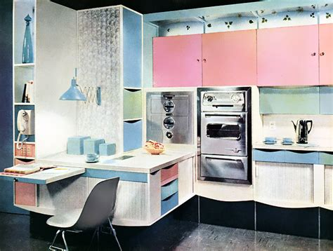 60s kitchen design through the decades phoenix az 1960s kitchens