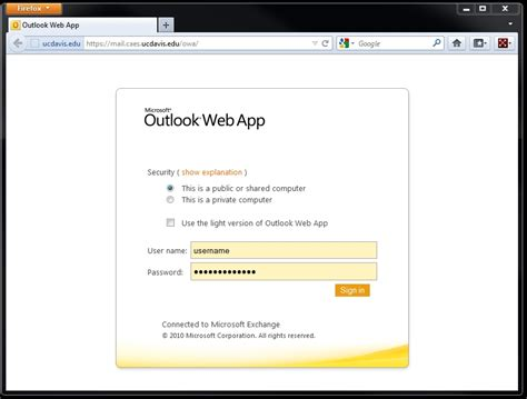 outlook web app android microsoft brings outlook web app for android techie news