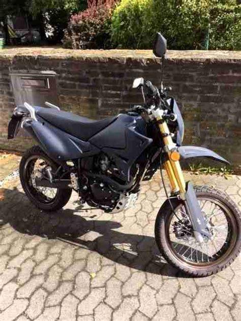 Motorrad Marken 125ccm by Motorrad Luxxon Supermoto 125ccm Bestes Angebot