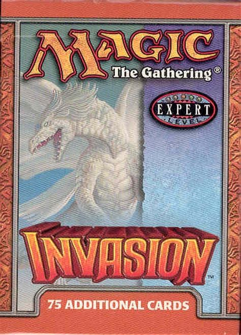 Magic The Gathering White Starter Deck by Magic The Gathering Tournament Starter Deck Da