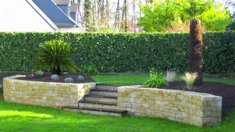Amenagement Jardin En Pente 2646 by Amenagement Terrain En Pente Maison Id 233 Es D 233 Coration