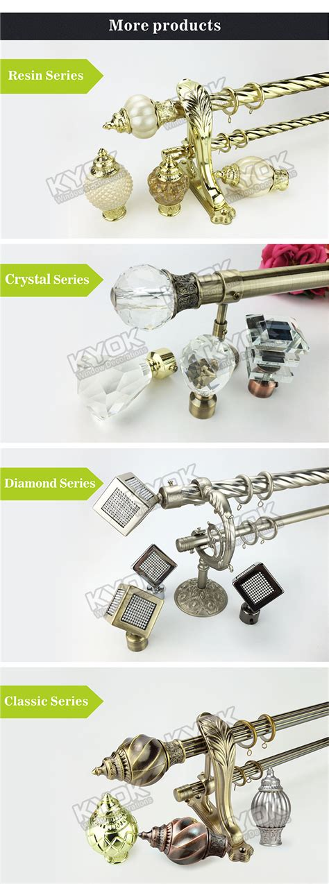 wholesale curtain rods and accessories curtain track accessories wholesale curtain rail cover