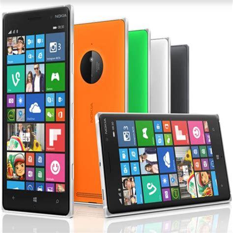 Microsoft Lumia Series microsoft launches lumia series slide 1 ifairer