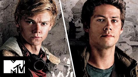 jadwal tayang film maze runner 3 maze runner cast reveal newtmas spinoff ideas mtv movies