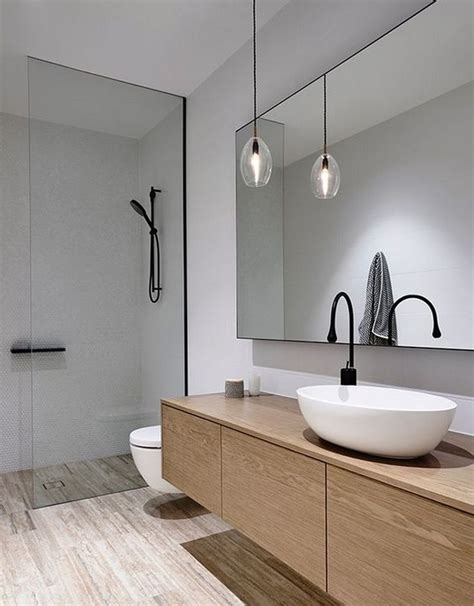 17 Best Ideas About Minimalist Bathroom On Pinterest Bathroom Minimalist Design