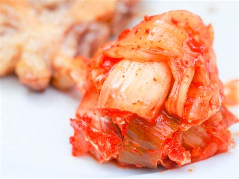 Entertaining Ideas how to make kimchi 13 steps wikihow