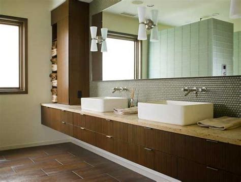 Bathroom Mirrors Design and Ideas   InspirationSeek.com