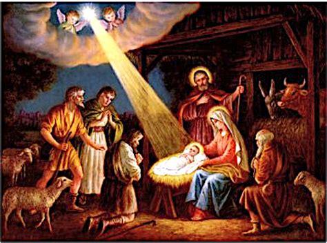 imagenes de nacimiento de jesus en belen para colorear nacimiento del ni 241 o dios alegr 237 a en el cielo y en la