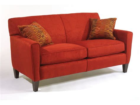 flexsteel living room sofa 5966 30 hickory furniture