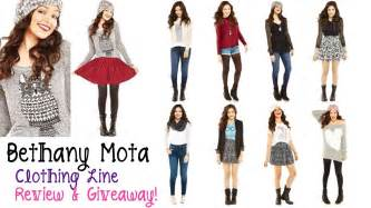 Clothing Line Bethany Mota Clothing Line For Aeropostale Review