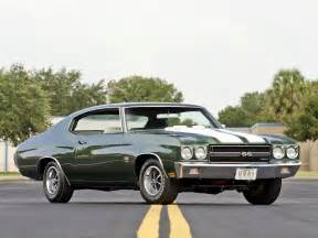 1970 Chevrolet Chevelle Ss 454 Ls6 1970 Chevelle Wallpapers Wallpaper Cave