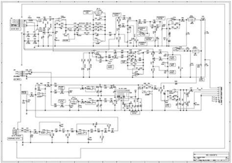 marshall mghdfx service manual repair schematics