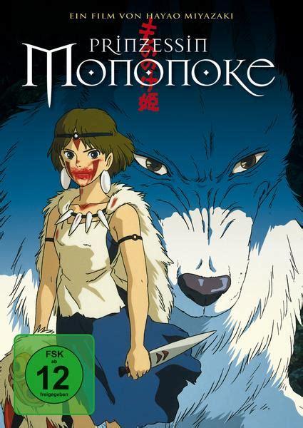 nedlasting filmer princess mononoke gratis prinzessin mononoke von hayao miyazaki dvd thalia