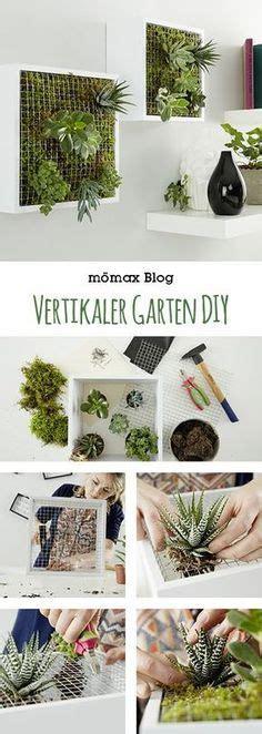 Vertikaler Garten Innen Diy by Vertikaler Garten F 252 R Innen Diy Vertikaler