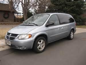 2006 dodge grand caravan sxt for sale in broomfield cars
