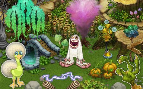 my singing monsters apk my singing monsters apk v2 0 3 mod money for android