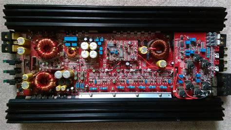 Kicker Zx700 5 kicker zx700 5 5 channel gloucester gatineau