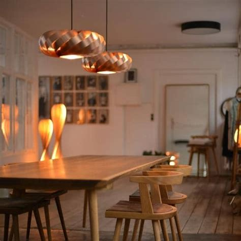 Tom Rossau by Tom Rossau Tr 5 Pendant Light Wood And Design At Their