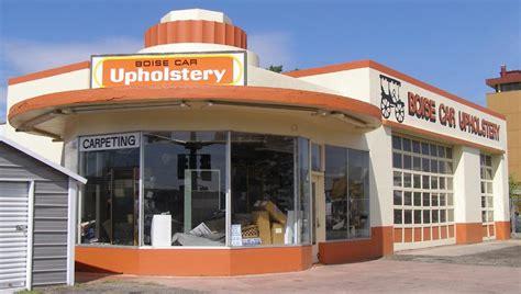 auto upholstery boise idaho gas stations roadsidearchitecture com