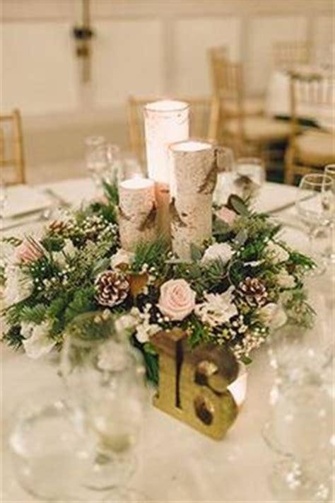 tischschmuck winter 60 great unique wedding centerpiece ideas like no other
