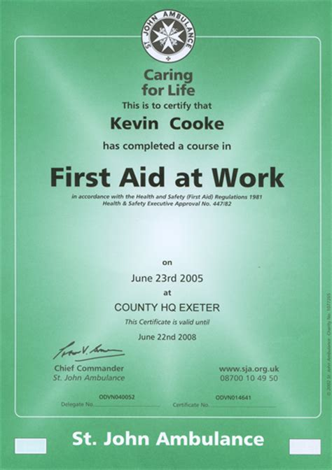 templates for first aid certificates first aid certificate template poesiafm tk