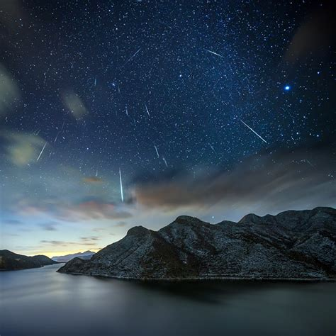 When Is The Meteor Shower by How To See The 2017 Delta Aquariid Meteor Shower Cosmos