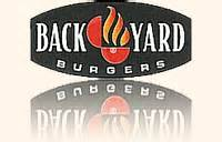 Backyard Burger Logo by Dumplin S Murraymenus Restaurants In Murray Ky