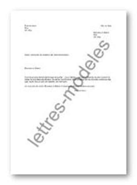 Lettre De Radiation Ecole Mod 232 Le Et Exemple De Lettres Type Demande De Radiation Des Listes 233 Lectorales