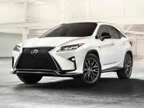 Lexus Rx350 Price 2017 Lexus Rx 350 Deals Prices Incentives Leases