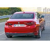 2018 BMW 3 серии G20 Технические характеристики нового